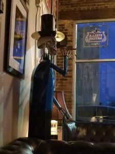 Habanos cigar lounge atlanat