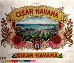 key west cigar labels thinkcigar